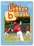 ABC mouse book: The Letter Book